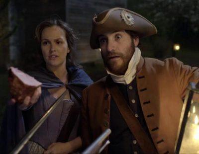 Tráiler de 'Making History', comedia de FOX sobre viajes en el tiempo