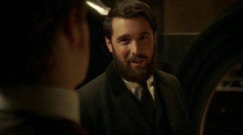 "Tráiler de 'Time After Time', donde H.G. Wells tratará de dar caza a Jack ""el destripador"""