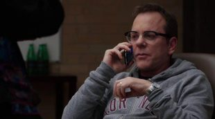 Tráiler de 'Designated Survivor', nueva serie de Kiefer Sutherland en ABC