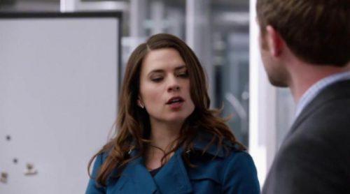 Tráiler de 'Conviction', drama protagonizado por Hayley Atwell en ABC