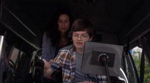 Tráiler de 'Speechless', comedia protagonizada por Minnie Driver como una sacrificada y diferente madre
