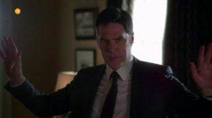 Avance del trepidante final de temporada de 'Mentes Criminales'