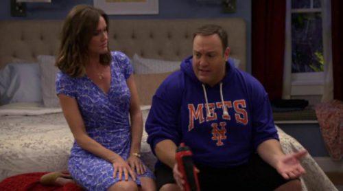 Tráiler de 'Kevin Can Wait', comedia con la que Kevin James regresa a la CBS