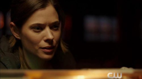 Tráiler de 'Frequency', la nueva ficción de The CW basada en la película homónima