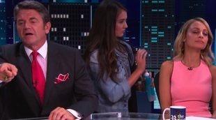 Tráiler de 'Great News', comedia de NBC producida por Tina Fey