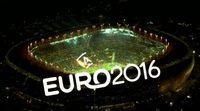 """Los protagonistas de """"8 apellidos catalanes"""", """"Tadeo Jones"""" y """"Kiki"""" se preparan para la Eurocopa 2016"""