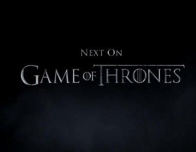 Avance del próximo episodio de 'Juego de Tronos': Daenerys lucha por lo que le corresponde
