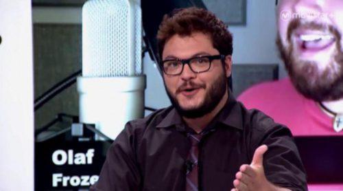 """Carles Sánchez ('Likes') versiona """"Nada fue un error"""", de Coti, con la voz de los personajes de Disney"""