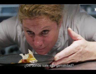 'Chef's Table' regresa con su segunda temporada, la serie documental elogiada por la crítica