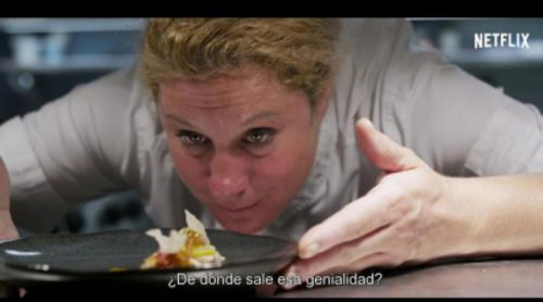 'Chef's Table' regresa con su segunda temporada, la serie documental elogiada por la crítica