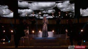 La perfecta actuación con la que Alisan Porter se proclamó vencedora de 'The Voice'