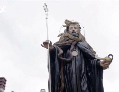 """Promo del especial de este domingo de 'Wild Frank': """"Cachondeo total"""""""