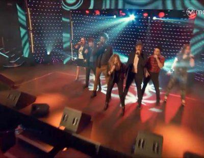 Así es 'AcapelA', el nuevo talent show de #0 para encontrar a la mejor banda a capela del país