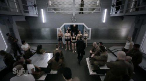 Syfy lanza la nueva promo de la segunda temporada de 'Dark Matter'