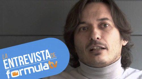 Recordamos 'ANHQV' con Alberto Caballero: ¿cómo comenzó todo?, ¿hasta cuando continuará 'LQSA'?