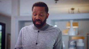 Nuevo avance de 'Uncle Buck', la comedia de ABC sobre un hombre divertido e irresponsable buscando un trabajo y lugar para vivir