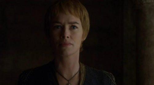 "Tráiler de 'Game of Thrones' 6x08: ""No One"""