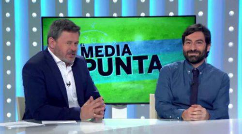 Así promociona Realmadrid TV el lanzamiento de '90 Minuti'