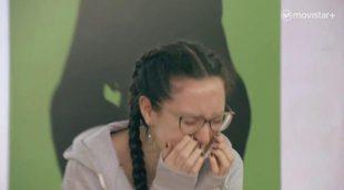 Lágrimas, beatbox y ¿amor?, en la apertura de la escuela de 'AcapelA'