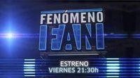 Así es 'Fenómeno fan', estreno este viernes en Canal Sur y CMT con Natalia como presentadora