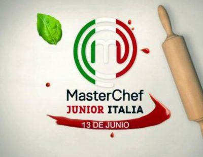 Así promociona Cosmo el estreno de 'MasterChef Junior Italia'