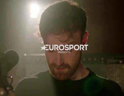 Vídeo promocional de la nueva campaña de Eurosport con la banda escocesa Twin Atlantic