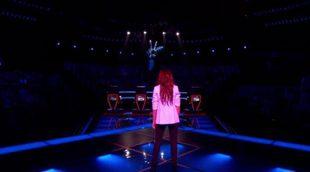 """La versión de """"Wrecking Ball"""" con la que Christina Grimmie conquistó en las audiencias a ciegas de 'The Voice'"""