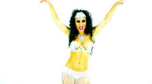"""María del Amor ('Pekín Express') da el salto a la música con """"Muévelo"""""""