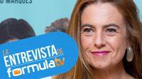 """Lola Baldrich: """"Es una vergüenza que tenga más espacio en televisión el reality que el teatro"""""""