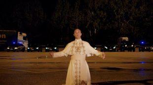 Primer tráiler oficial de 'The Young Pope', serie protagonizada por Jude Law y con Javier Cámara