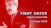Descubre qué parejas vuelven a la segunda edición especial de 'Second Dates'