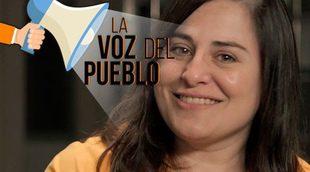 La Voz del Pueblo con Inma Cuevas: ¿Qué tortura se merece Anabel ('Vis a vis')?