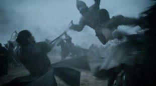 """Making of de 'Juego de Tronos' 6x09 """"La batalla de los bastardos"""""""