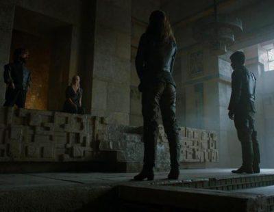 Emilia Clarke y Gemma Whelan hablan sobre el encuentro de sus personajes en 'Juego de Tronos'