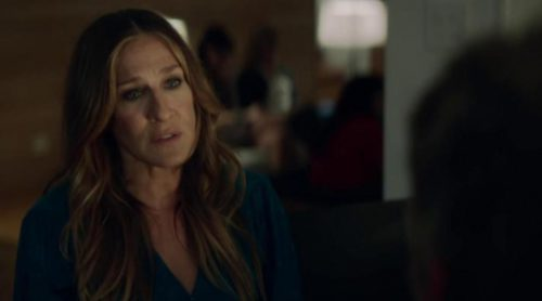 Primer tráiler de 'Divorce', el regreso de Sarah Jessica Parker a HBO