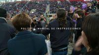 El tráiler de la película documental sobre Podemos supera ya el millón de reproducciones en Youtube