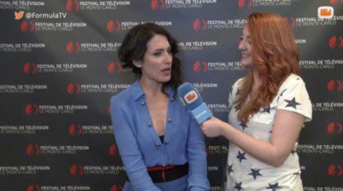 """Lisa Edelstein: """"No estaba lista para despedirme de 'House'. Me dio mucha pena"""""""