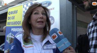 Ana Rosa Quintana hace balance de la temporada y responde a las críticas de '26J. Quiero gobernar'