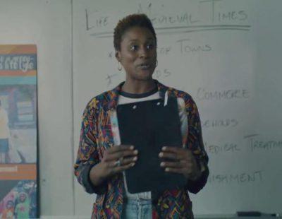 HBO lanza el primer teaser de 'Insecure', comedia protagonizada por Issa Rae