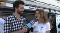 Elena Ballesteros recuerda su etapa en 'Club Disney' y desvela un incidente con Leticia Sabater