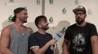 Matías y Nabil se sinceran y zanjan la polémica de si Blanca y Pepe tuvieron privilegios durante 'Pekín Express'