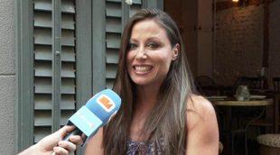 """Verónica Romero: """"Tengo una canción en inglés para Eurovisión que estará en mi próximo disco"""""""
