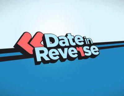 Así se presenta 'Cita al revés', donde dos solteros empiezan a conocerse en su noche de bodas