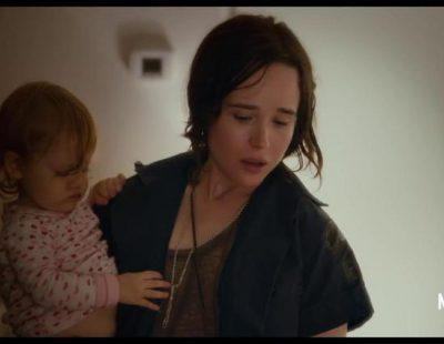 """Tráiler de """"Tallulah"""", la nueva película original de Netflix que se estrenará el 29 de julio"""