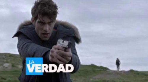 Telecinco muestra sus principales bazas de ficción para el próximo otoño