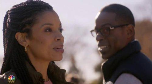 """'This is us' lanza nueva promo en NBC: """"Conoce a Randall y Beth"""""""