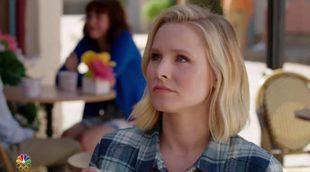 'The Good Place', la nueva comedia de NBC protagonizada por Kristen Bell y Ted Danson