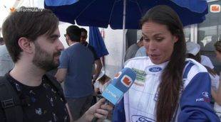 """Mireia Canalda: """"Es mejor que a los 'Supervivientes' les den más facilidades para tener comida para que den juego"""""""