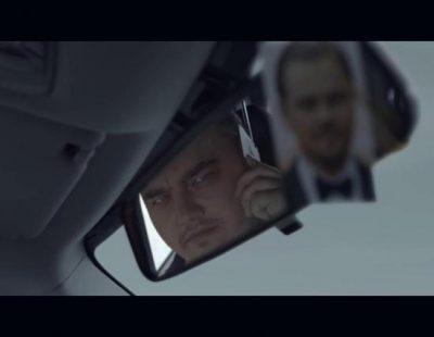 El doble ruso de Leonardo DiCaprio, protagonista de un anuncio de vodka