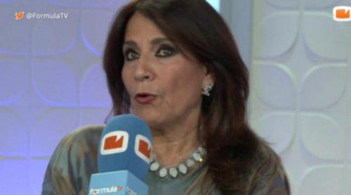 Madre ('MYHYV') valora a Olvido como asesora, el papel de Maite ayudando a Sofía y recuerda que la TV necesita a Aida Nízar